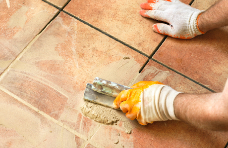 Seattle Re-grouting Experts