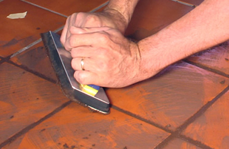 Seattle's best Grout Staining company