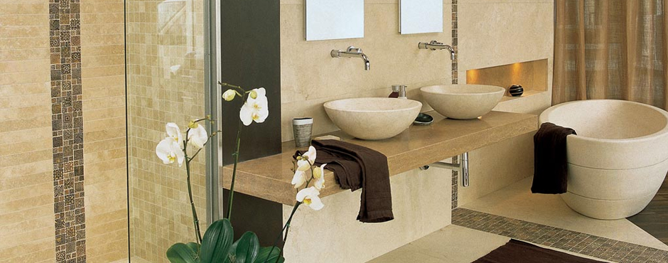 Let us build your dream bathroom. Satisfaction Guaranteed!