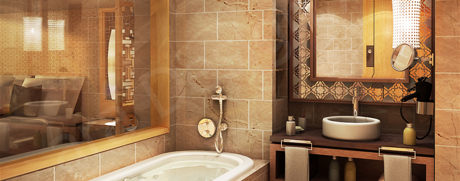 Specializing in modern tile design.